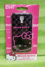 2013 Sanrio Hello Kitty Cell Phone Cover Case for Samsung Galaxy S4 - NEW NIP