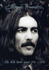 George Harrison - The Dark Horse Years 1976 - 1992 (DVD, 2004)