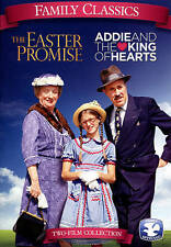 Family Classics: Addie and the King of Hearts / The Easter Promise by