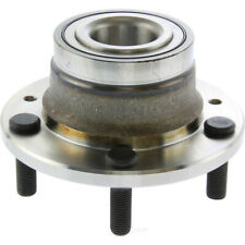 Wheel Bearing and Hub Assembly-w/o ABS Rear Centric 405.45000E
