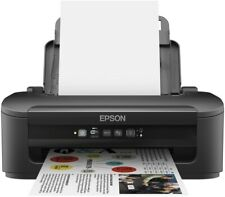 Epson Tintenstrahldrucker WorkForce WF-2010W