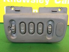 RENAULT SCENIC MK2 2003-09 ELECTRIC WINDOW SWITCH 7700 432 430