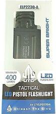 UTG TACTICAL Bright White 400 Lumen Weaver/Picatinny CREE Top Pro LED GUN LIGHT