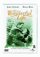 , It's a Wonderful Life [1946] [DVD], Like New, DVD