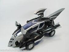 Power Rangers Jungle Fury BLUE Thunder Roar Vehicle Bandai Action Figure