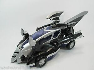 Power Rangers Jungle Fury BLUE Thunder Roar Vehicle Bandai Action Figure