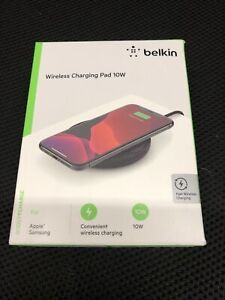 Belkin Wireless Charging Pad 10W Q1 Technology