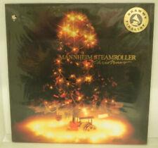 New listing Mannheim Steamroller SEALED Christmas LP America Gramaphone AG-1984