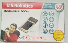 US ROBOTICS 802.11 G WIRELESS TURBO PC CARD DRIVERS WINDOWS 7 (2019)