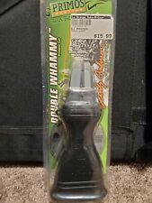 Primos Double Whammy Predator Call withdisc Model 317