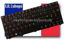 Clavier Fr Acer Aspire One 9Z.N3K82.Q0F NSK-ASQ0F AEZH9F00010 ZH9 KB.I100A.068