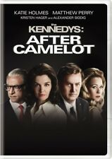 The Kennedys: After Camelot [New DVD] 2 Pack, Slipsleeve Packaging, Snap Case