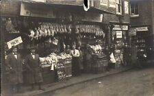 More details for woodford green. george frederic wilkins grocer's shop, high street.
