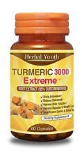 TURMERIC  Usa Seller  Reduce Cholesterol ~ Strong Antioxidant ~ Brain Function