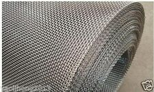 Stainless Steel Woven Wire Mesh 8 mesh 6