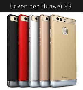 Cover custodia per Huawei P9 HUAWEI p9 rigido copertura  bordi vari colori