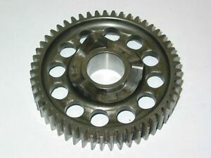 ROTAX 912 914 AIRCRAFT ENGINE GEARBOX LARGE GEAR
