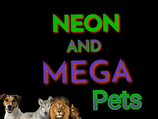 ALL NEON AND MEGA PETS MFR NFR NR's CHEAP PETS TO ADOPT MESSAGE ME W/ INQUIRIE