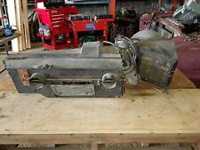 mopar b-body 67 68 69 70 ac a/c heater box air conditioning nice linkage works
