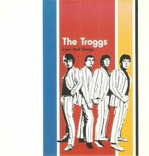 The Troggs - Love And Things