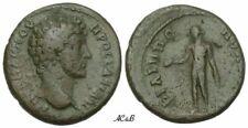 AC&B-198. Roman Provincial. Marcus Aurelius caesar, 139-161. Bronze