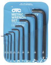 OTC 7334 Metric Hex Key Wrench Set