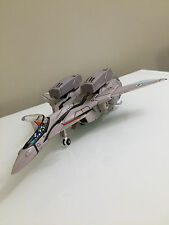 Yamato Macross Plus (Robotech) 1/72 VF-11B Fast Pack Version *READ DISCRIPTION*