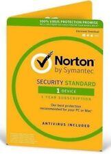 Norton Internet Security 1 pc/2018