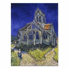 Canvas Print Van Gogh Painting Reproduction Picture Wall Art Home Decor 16x12