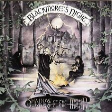 Blackmore 's Night-Shadow of the Moon CD