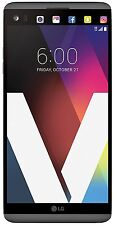 """NEW"" LG V20 H910 AT&T Unlocked Android 7 64GB 16MP Smartphone Titan Gray-GLOBAL"