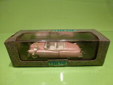 VITESSE - MARILYN MONROE CADILLAC ELDORADO  - IN ORIGINAL BOX  - GOOD CONDITION
