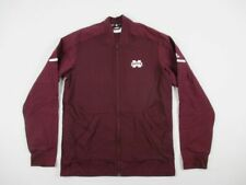 Mississippi State Bulldogs adidas Jacket Men's New Multiple Sizes