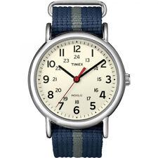 Men's Timex Weekender Slip Thru Watch T2N654
