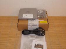 NEUF CISCO air-ap521g-e-k9 Wireless Express Access Point New Open Box