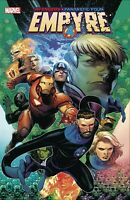 EMPYRE 1 2020 Cheung Main Cover A 1st Print Marvel NM 7/15 PreSale