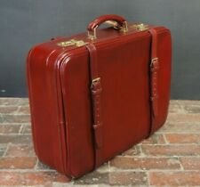 Beautiful Gentleman's Papworth Swaine Adeney Luxury Travel Bag