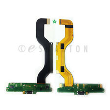 Charger Charging Port Dock USB Connector Mic Flex Cable for Nokia Lumia 1520 USA