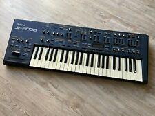 Roland JP-8000 Analog Modellierung Polyphon Synthesizer Sehr Gut Erhalten