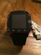 New Touch Screen Bluetooth Smart Watch For Android Samsung S3 4 5 6 LG G2 G3 G4