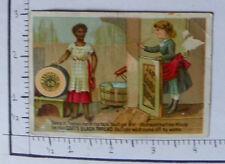J&P COATS THREAD COATS BLACK THREADS BLACK WOMAN WHITE WOMAN 1449