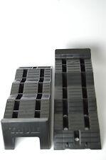 Auffahrkeile Thule Levelers UP 1Paar (2 Stück) NEU Original VERPACKT