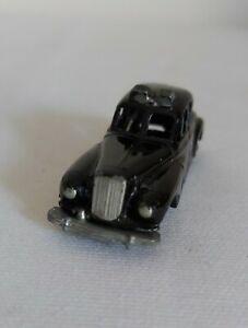 Bendros Mighty Midget No.37 Police Car (Rare)