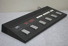 YAMAHA MFC1 Midi Foot Controller MIDI PEDAL MIDE IN JAPAN FX500 FX550
