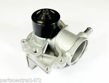 New OAW SU1120 Water Pump for Subaru Saab 1.8L 2.2L 2.5L Non-Turbo 1990 - 2005