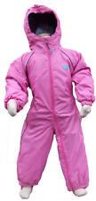 Target Dry Eskimo Kids Waterproof Suit - Candy Pink