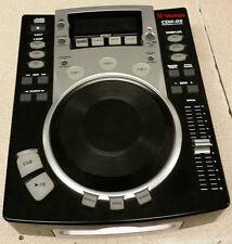 DJ CD & MP3 Players