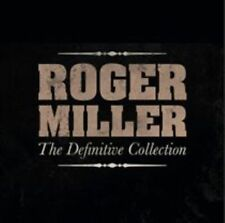Definitive Collection by Roger Miller (Country) (CD, Mar-2015)
