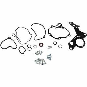 Vakuumpumpe Unterdruckpumpe Dichtungssatz für AUDI SEAT SKODA VW 1.4 1.9 2.0 TDI