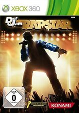 Def Jam rapstar [Xbox 360] *** Microsoft Xbox 360 *** TOP